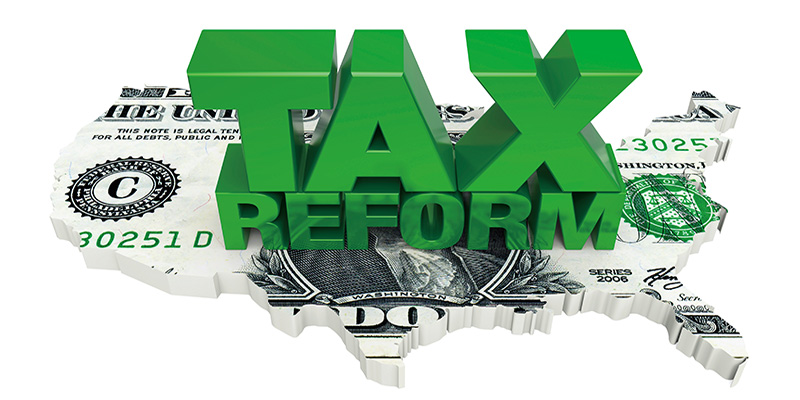 Impact of U.S. Tax Reform