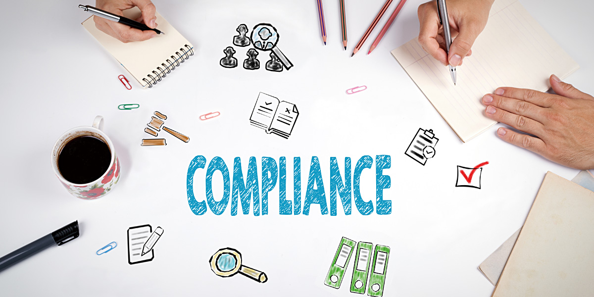 合規方案保障業務Protecting your Business with a Compliance Programme