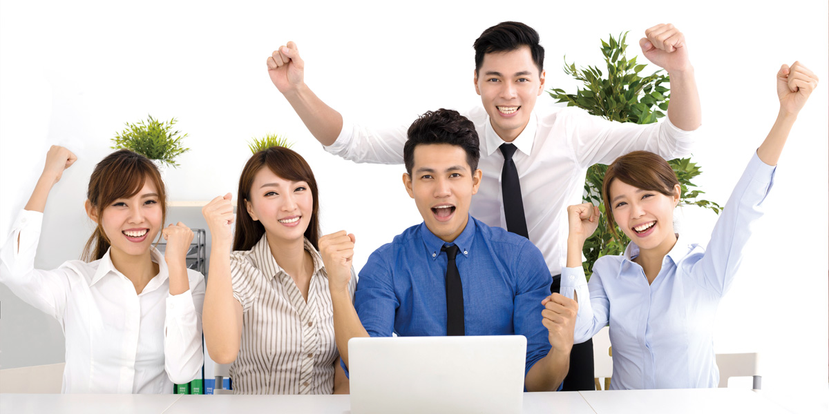 Creating a Happy Workplace