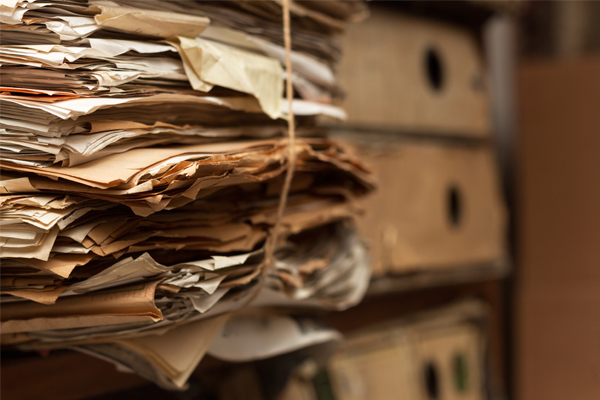 Law Reform Commission's Consultation Paper on Archives Law