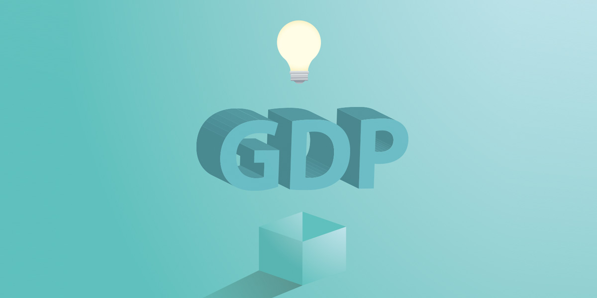 Thinking Again on GDP<br/>GDP的反思