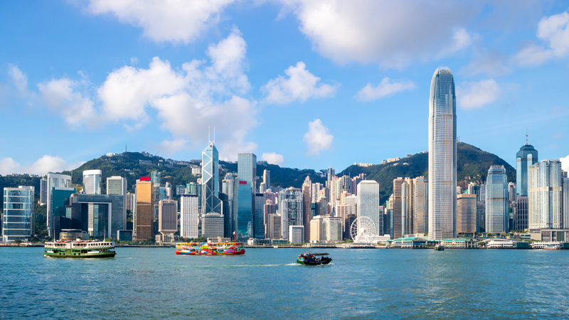 Improving Hong Kong's Electoral System and the Principle of 'Patriots Governing Hong Kong'