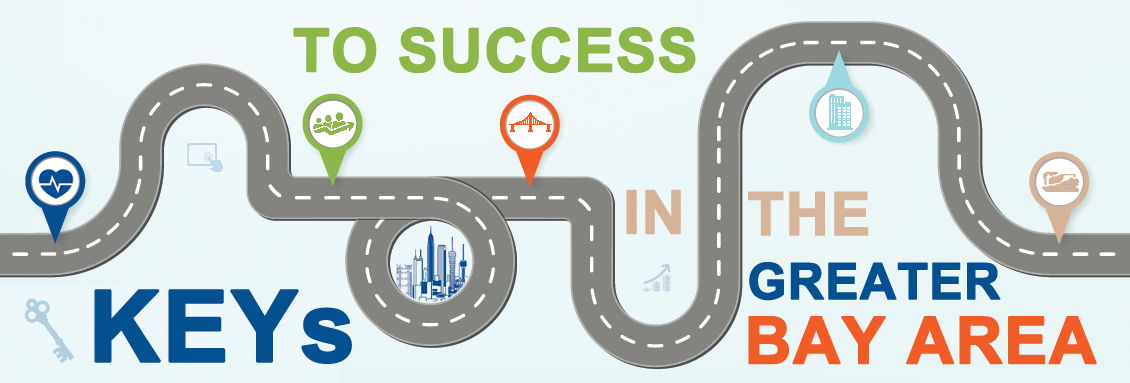 Keys to Success in The Greater Bay Area